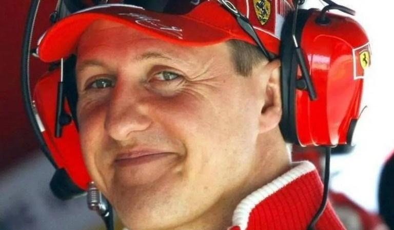 Netflix publicará impactante documental sobre la vida de Michael Schumacher 🏎🎞