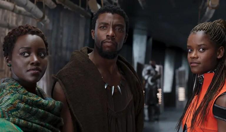 Black Panther 2: Video del set de rodaje da un primer vistazo sorpresa a la secuela de Marvel