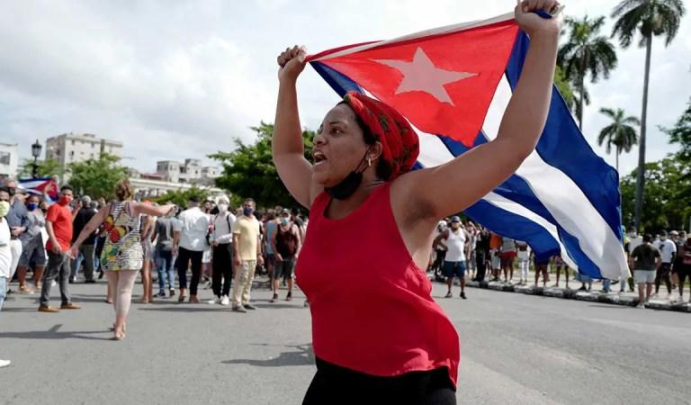 Artistas cubanos y otras nacionalidades se unen al llamado #SOSCuba