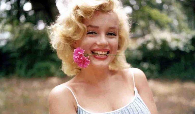 """Netflix aplazó el estreno de """"Blonde"""", la película sobre Marilyn Monroe 👩🏼🎞"""