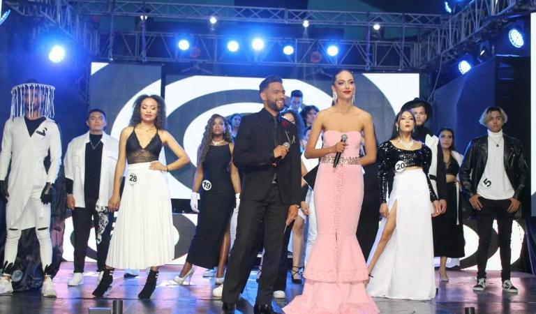Con un show de altura: Agencia de modelos venezolana hizo brillar el talento en Ecuador