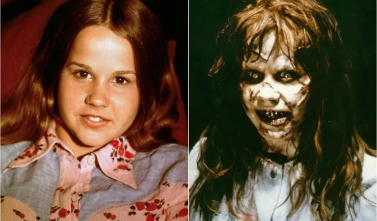 Linda Blair dice que no está involucrada en las discusiones de la próxima trilogía del Exorcista