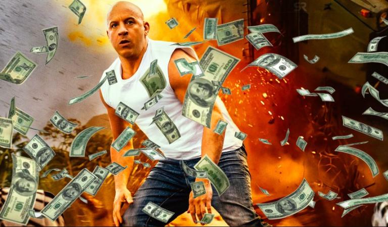 F9 superará esta semana los 500 millones de dólares en la taquilla mundial
