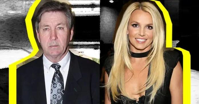 «Que investiguen»: El padre de Britney Spears asegura que él ya no es tutor de su hija
