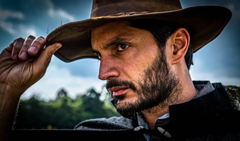 En «La Desalmada»: Daniel Elbittar debuta en Televisa con un rol antagónico