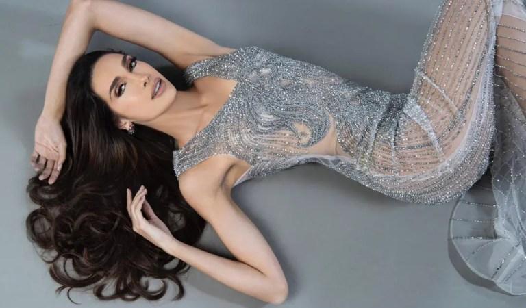 Vanessa Coello se convirtió en Miss Grand Venezuela 2021 👑🇻🇪