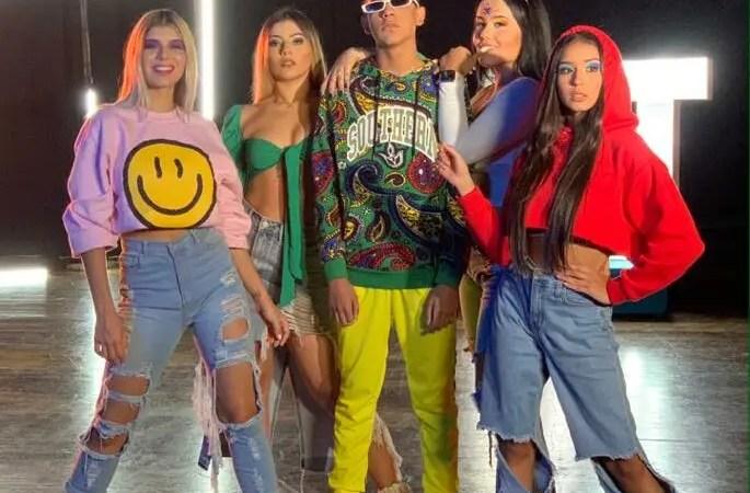 """El cantante y compositor venezolano AJ lanza su nuevo promocional """"Tiktoker"""""""