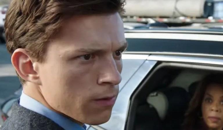 Tom Holland anuncia más giros en la trama de Spider-Man: No Way Home