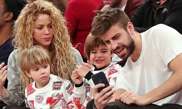 «Lo vamos a apoyar»: El hijo mayor de Shakira ya sabe qué quiere ser de grande