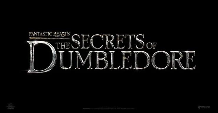 Fantastic Beasts 3 se titula oficialmente Secrets of Dumbledore