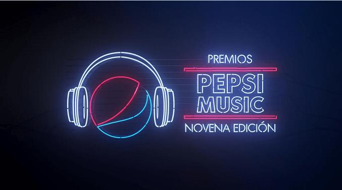 ¡No te quedes sin votar! Los Premios Pepsi Music cierran su fase de votaciones
