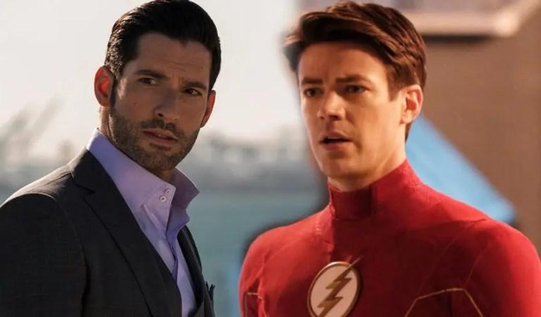 La sexta temporada de Lucifer robó su historia de The Flash