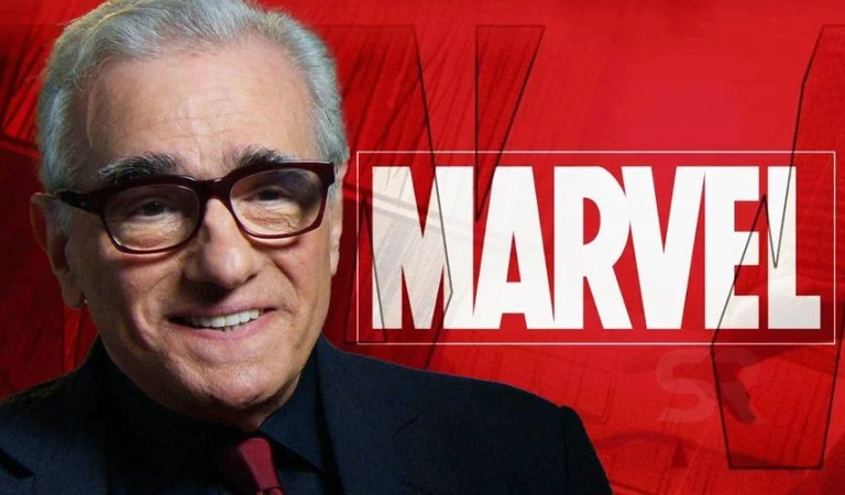 El guionista de Raging Bull no está de acuerdo con las críticas de Martin Scorsese a las películas de Marvel