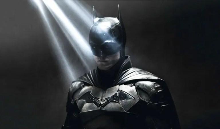 Revelado el nuevo tema de la película de Batman