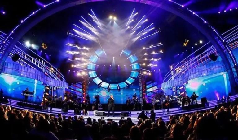 Por segundo año consecutivo el Festival de Viña del Mar fue suspendido por el  Covid-19