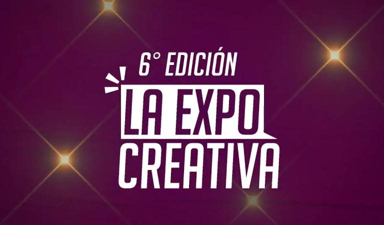 "De vuelta  ""La Expo Creativa""  con un itinerario e invitados de lujo"