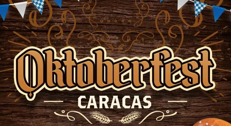 Vive las mejores experiencias inspiradas en la tradición alemana con el Oktoberfest Caracas 2021 [+Juan Miguel]