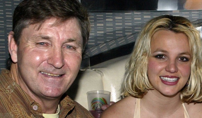 Tiene desconfianza de quienes rodean a su hija: Jamie Spears preocupado por dejar la tutela de Britney