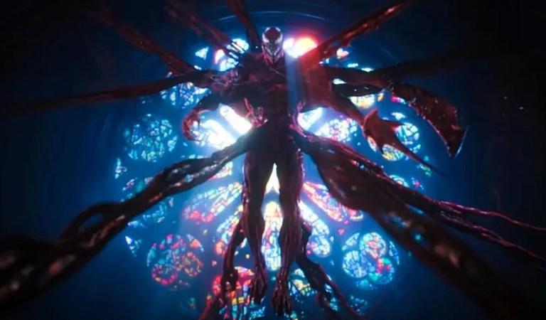 El tráiler de Venom: Let There Be Carnage se refiere a la expansión del universo de Sony