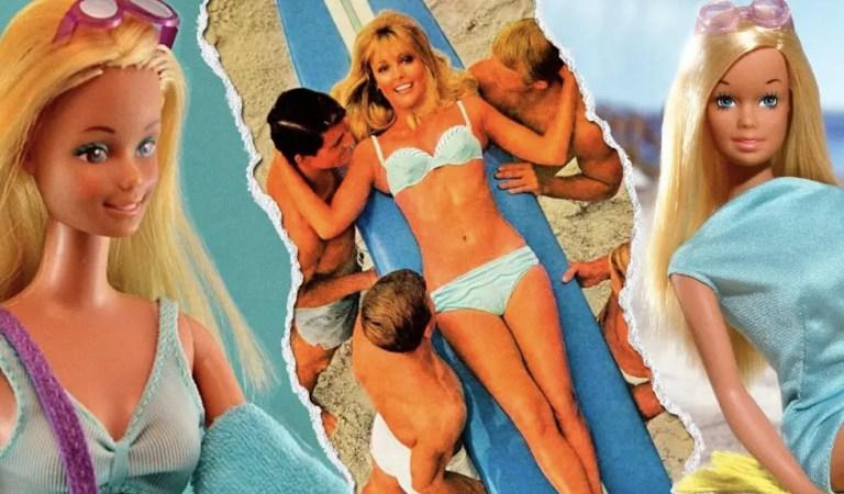 Revelaron la macabra historia detrás de la Barbie Malibú 🧍🏼♀️🌊