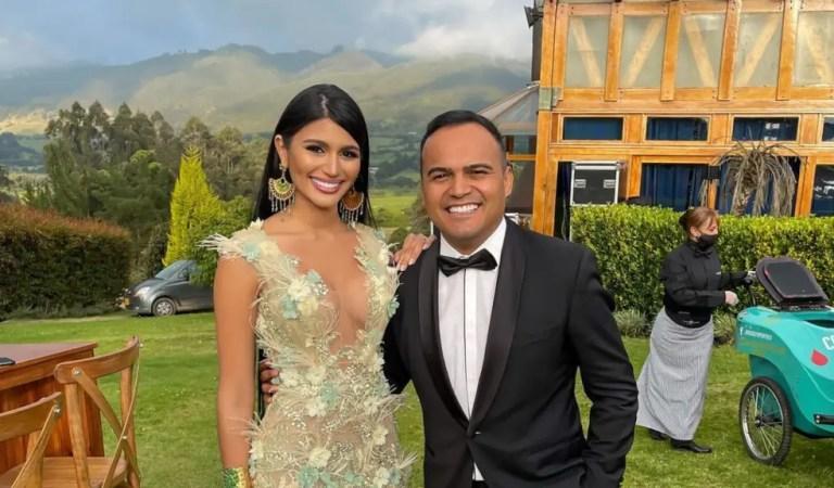 Sthefany Gutiérrez planea casarse con Jorge Alfredo Silva