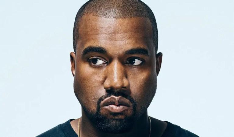 Kanye West se quedó sin apellido ni segundo nombre 🧑🏿🦱⚖️