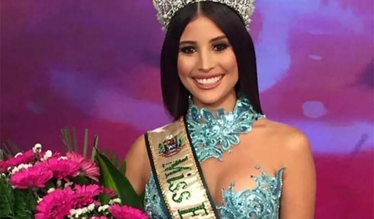 Revelaron la fecha de coronación del Miss Earth Venezuela 2021 👑🇻🇪