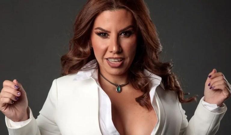 Vanessa Senior debutó como cantante y en el videoclip reunió a varias famosas