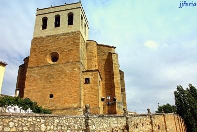 Iglesia parroquial renacentista