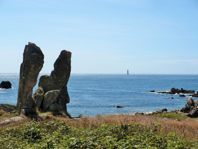 Isla de Ouessant