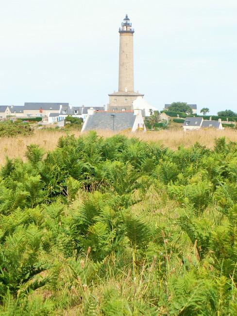 Faro de la Isla de Batz