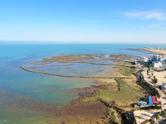 Faro de Chipiona
