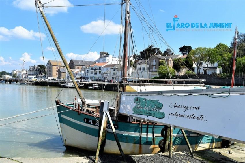 Puerto de POrnic