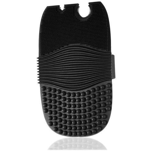e.l.f. - Makeup Brush Cleaning Glove 01