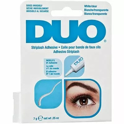 Duo Lash Adhesive, Clear 01