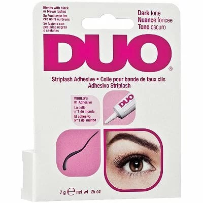Duo Lash Adhesive, Dark 01