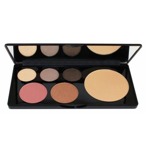 AC Get The Look Pretty Pastels Face Palette