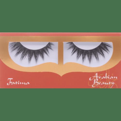 Arabian Beauty - Fatima 1