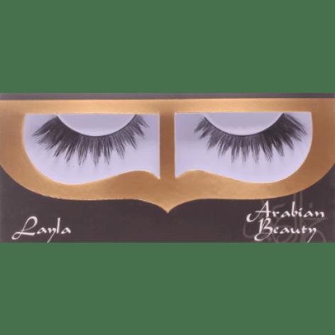 Arabian Beauty - Layla 01