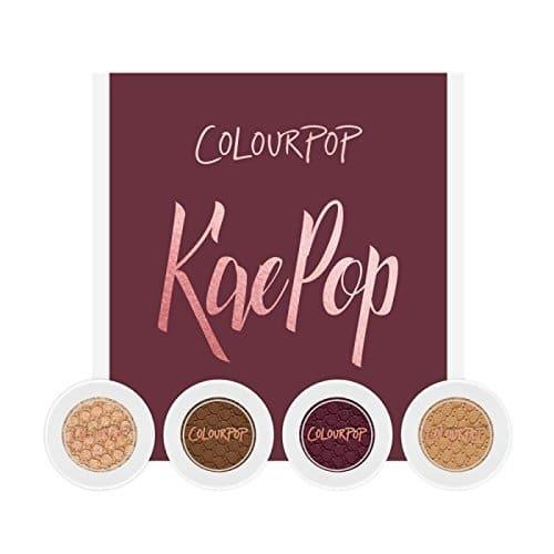 ColourPop Kaepop 01
