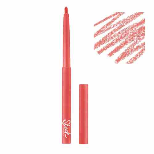 Sleek - Twist Up Pencil Lipliner