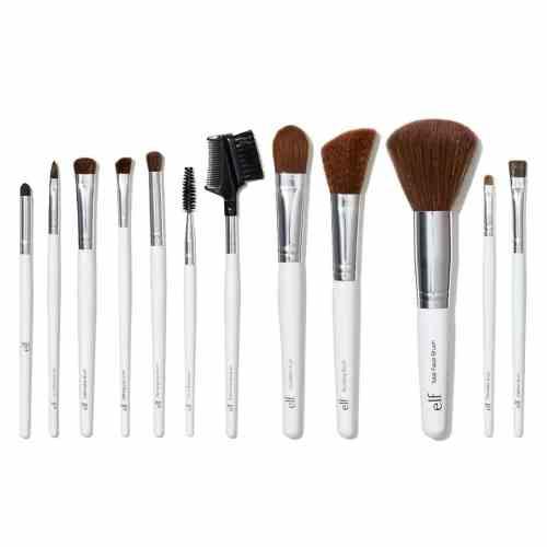Essential Professional Complete Brush Set