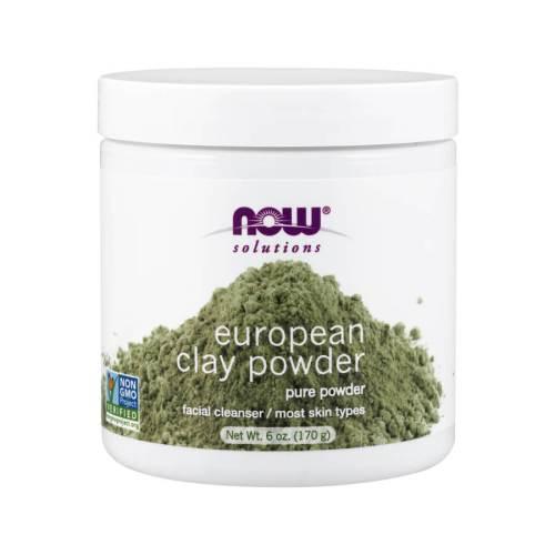 Now-European_Clay_Powder