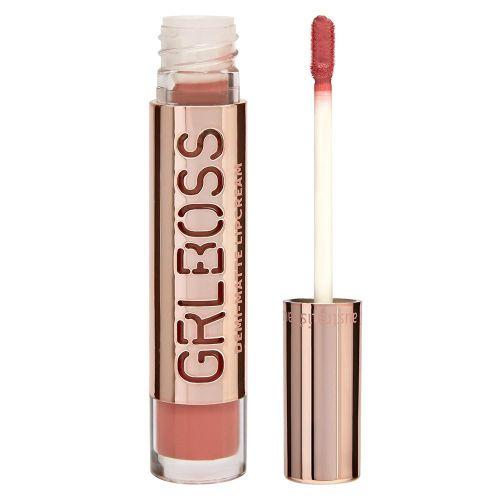 GRLBOSS Demi Matte Lip Cream