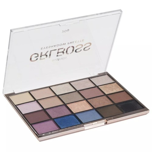 GRLBOSS Eyeshadow Palette