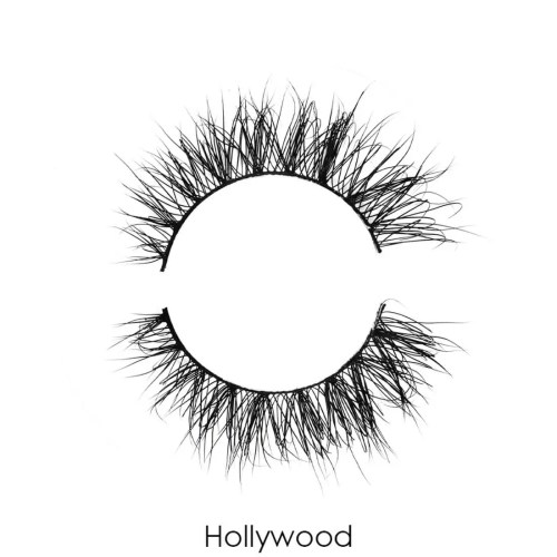 Maskline Mink Lashes Hollywood