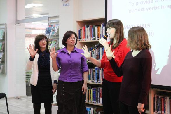 Teacher Workshop 4