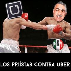En Jalisco hay 37 mil Uber, Cabify, City Drive, etc. 3 veces más que los Taxis: SEMOV