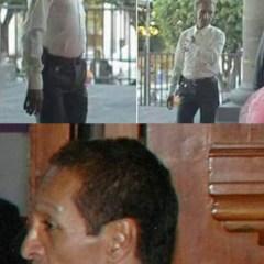Ladrón suelto en Iglesias y Hospitales Públicos en Guadalajara