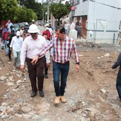 Siteur aún no soluciona el problema de inundaciones en Alcalde Barranquitas